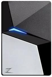 Жесткий диск Netac NT01Z7S-240G-32BK, SSD, 240 GB, серебристый