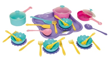 Wader Dinner Set 31pcs 22070