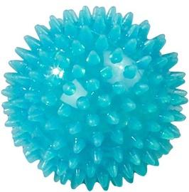 Masāžas bumbiņa Sveltus, gaiši zila, 70 mm