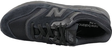 Кроссовки New Balance CM997HCI, черный, 43