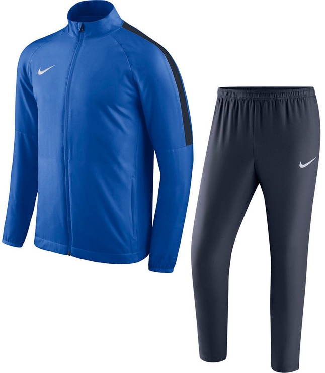 Nike Tracksuit M Dry Academy W 893709 463 Blue M