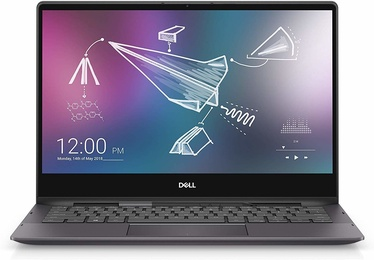 Dell Inspiron 13 7391 2 in 1 273282433 Black