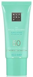 Rituals Karma Sun Protection Face Cream SPF50 50ml