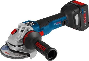 Bosch GWS 18V-125 SC Kit Angle Grinder