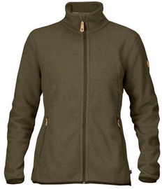 Fjall Raven Stina Fleece Dark Green M