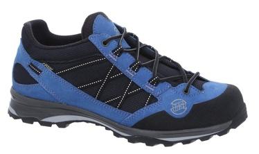 HanWag Belorado II Low GTX Blue Black 45