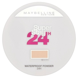 Maybelline Super Stay 24h Longwear Waterproof Powder 9g 10