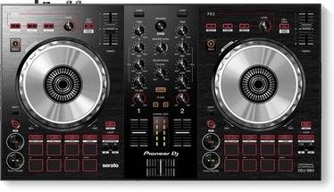 Pultas muzikos kūrimui Pioneer DDJ-SB3