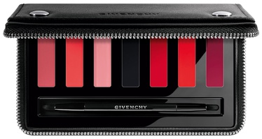 Givenchy Le Rouge Lips On The Go Set 7x1g
