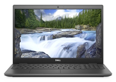 "Nešiojamas kompiuteris Dell Latitude 3510 Black N016L351015EMEA_16 PL Intel® Core™ i5, 16GB, 15.6"""
