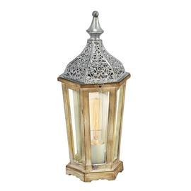 Stalinis šviestuvas Eglo Kinghorn 49277, 1 x 60 W, E27