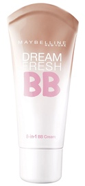 Maybelline Dream Fresh BB Cream 30ml Light-Medium