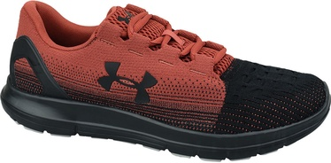 Under Armour Remix 2.0 Sportstyle Shoes 3022466-601 Black/Brown 42.5