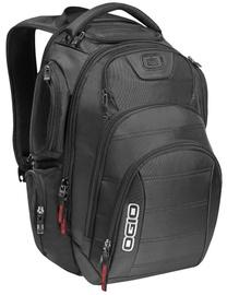 """Рюкзак Ogio Notebook Backpack For 17"""", черный, 17″"""