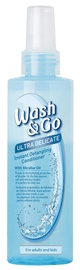 Wash&Go Micellar Conditioner 200ml