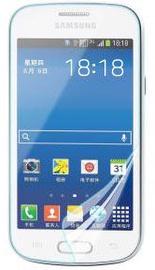 Ex Line Samsung Trend Lite Screen Protector Glossy