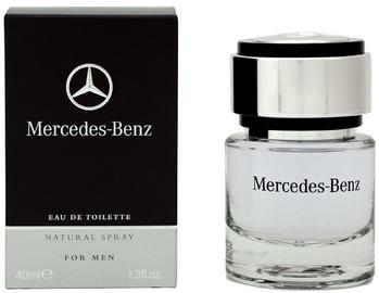 Mercedes Benz Mercedes Benz 40ml EDT
