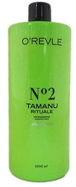 O'Revle Tamanu Rituale No2 Regenerating And Moisturing Conditioner 1000ml