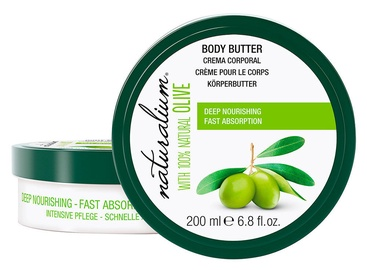 Naturalium Olive Body Butter 200ml