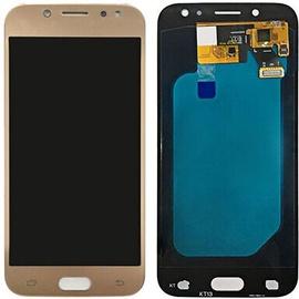 Samsung Galaxy J5 2017 Gold LCD Screen