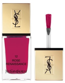 Yves Saint Laurent La Laque Couture Nail Lacquer 10ml 12