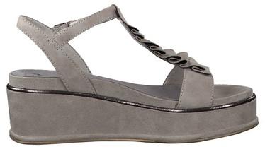 Tamaris Sandal 1-1-28388-22 Stone 39