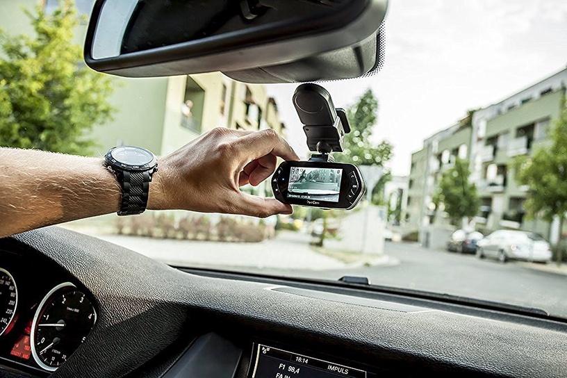 TrueCam A7S Car Camera