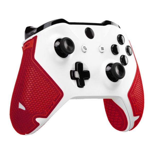 Lizard Skins DSP Controller Grip Xbox One 0.5mm Crimson Red