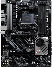 ASRock X570 Phantom Gaming 4S