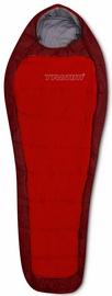 Trimm Impact -10°C Red 185cm Right
