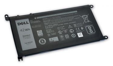 Dell Latitude D630 42WHr CYMGM
