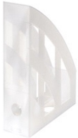 Herlitz Vertical Document Tray 10167443 White