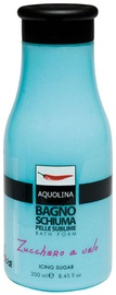 Aquolina Bath Foam Icing Sugar 250ml