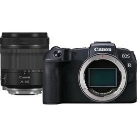 Süsteemne fotoaparaat Canon EOS RP