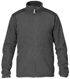 Fjall Raven Sten Fleece Grey XXL