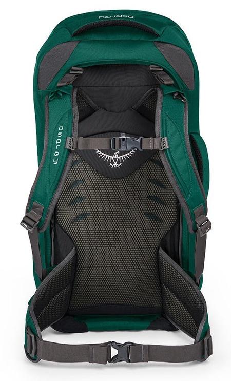 Osprey Fairview 55 Rainforest Green