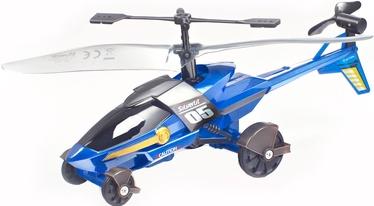 Žaislinis sraigtasparnis Silverlit I/R Skywave Rider II 84659