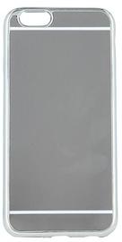 Beeyo Mirror Back Case For Samsung Galaxy A5 A510 Silver