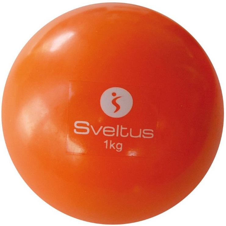 Sveltus Weighted Ball 1kg