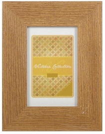 Victoria Collection Photo Frame Bravo 15x21cm Light Brown