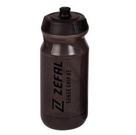 Велосипедная фляжка Zefal Sense Grip 65 Drink Bottle Smoked 0.65l
