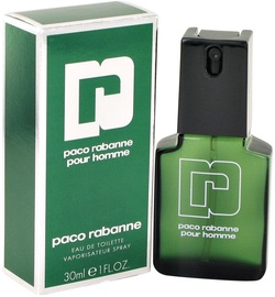 Paco Rabanne Pour Homme 30ml EDT