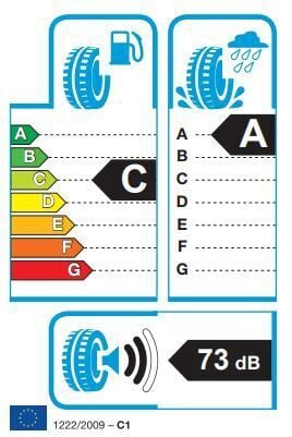 Vasaras riepa Nokian PowerProof, 265/45 R20 108 Y XL C A 73