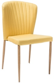 Signal Meble Chair Polly Gold