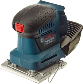 Bosch GSS 18 V-10 Cordless Orbital Sander without Battery