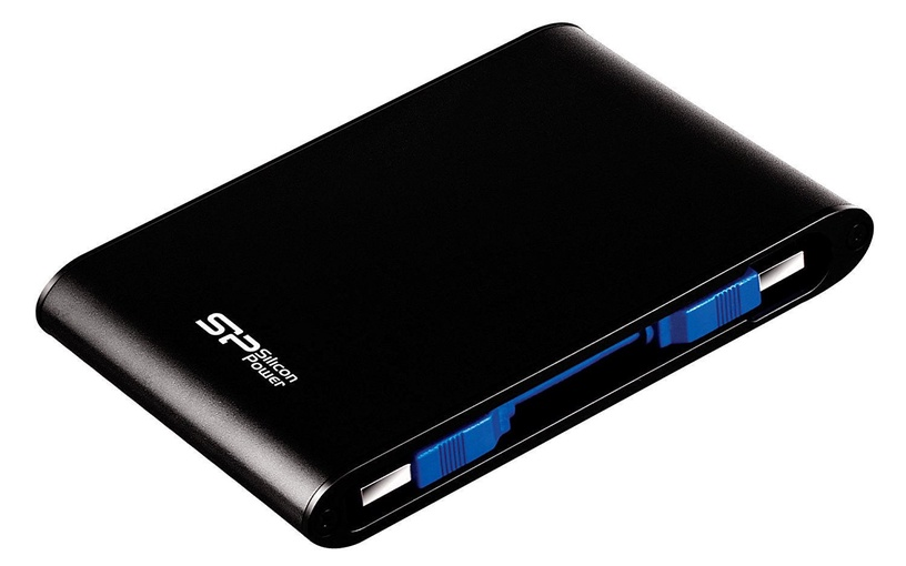 Silicon Power Armor A80 2TB 2.5'' USB 3.0 Black