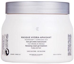 Kaukė plaukams Kerastase Specifique Hydra - Apaisant, 500 ml