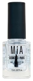 Ülemine küünelakikiht Mia Cosmetics Paris Gel Effect 3D, 11 ml