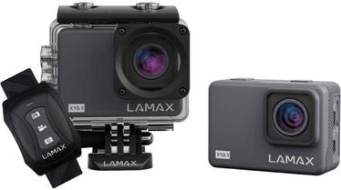 Seikluskaamera Lamax X10.1