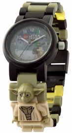 LEGO Minifigure Link Buildable Watch Yoda 8021032